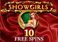 Showgirls new game